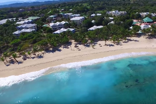 #7 Non Operational Beach Front Resort for sale
