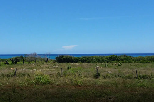 #5 Beautiful oceanfront land at very competitive price