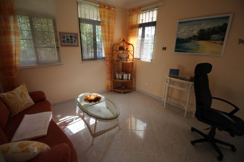 #8 Family villa located in quiet residential area