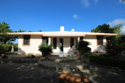 #13 Family villa located in quiet residential area