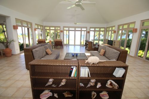 #7 Gorgeous oceanfront villa in exclusive gated community