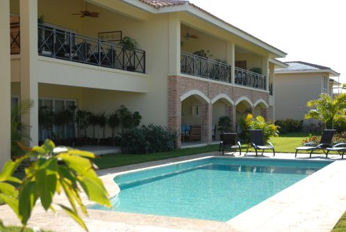 #6 Luxury two bedroom apartment for sale in Gema Bahia