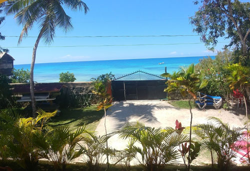 #3 Beachfront Home in Punta Rusia, A Great Investment and Vacation Property!