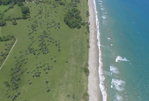 #13 Stunning Beachfront Land With Wide Frontage