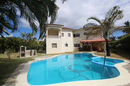 #5 The house of your dreams and an amazing property in Sabaneta