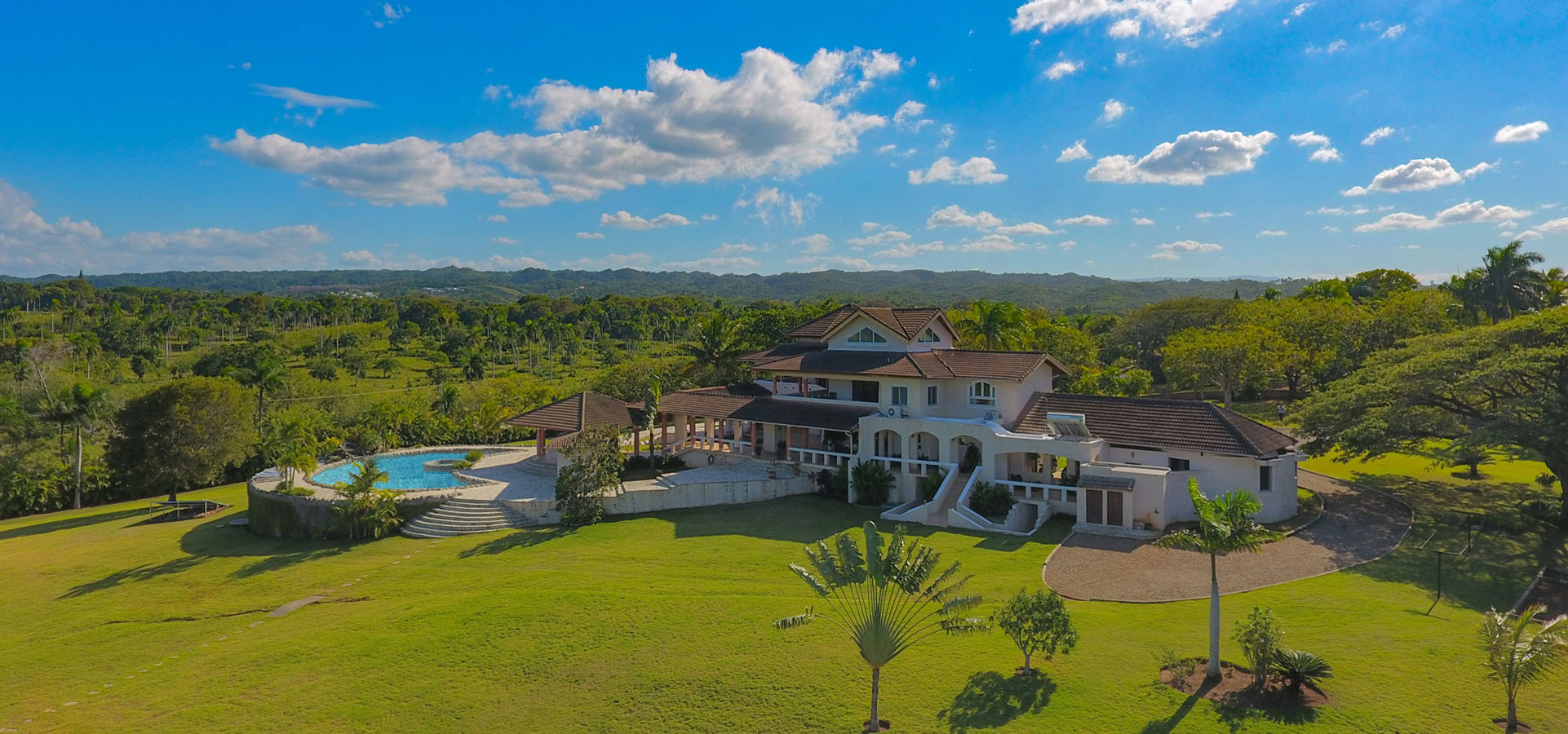 A Pearl of a Home wi in the Dominican Republic