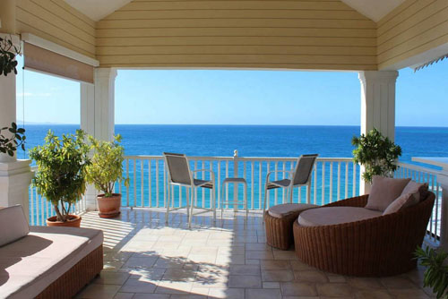 #0 Luxury Oceanfront Penthouse with 3 bedrooms in Sosua