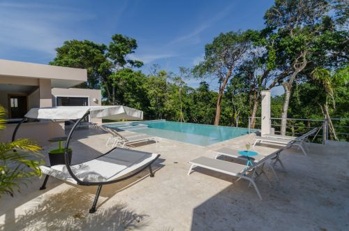 #11 New tropical villas for sale in gated community