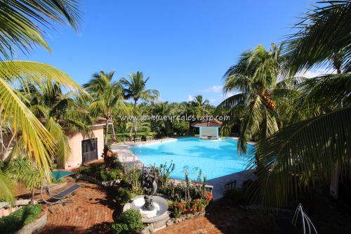 #15  Beautiful villa in select community close to the beach