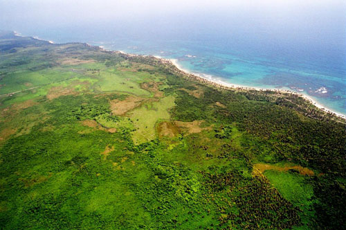 #1 Beachfront development land in Punta Cana