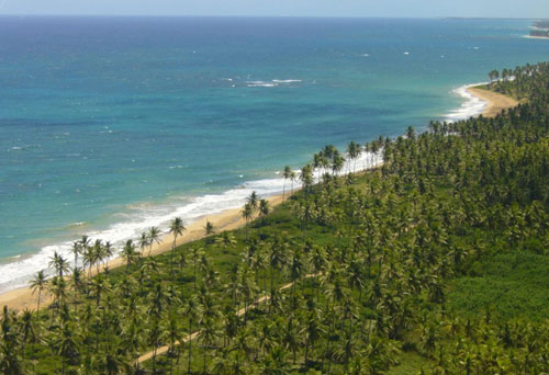 #2 Beachfront development land in Punta Cana