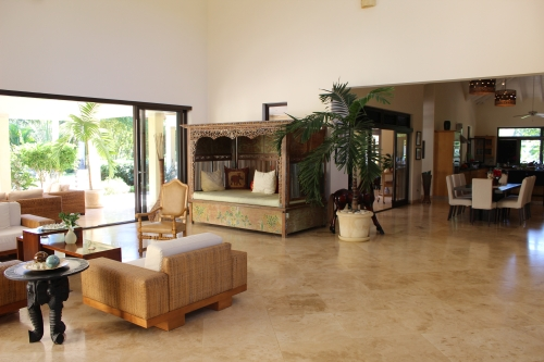 #7 Luxury Caribbean home situated in a perfect location