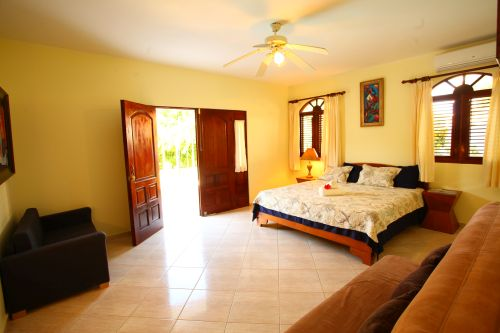 #8 Villa located in a gated community close to the beach