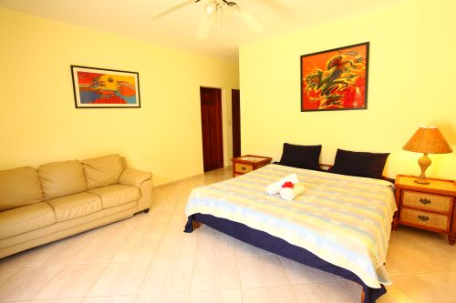 #11 Villa located in a gated community close to the beach
