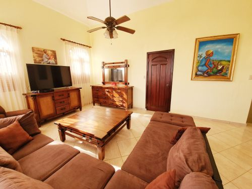 #6 Villa located in a gated community close to the beach